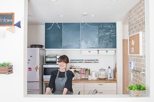 あいさんの『*あいのおうちごはん*』のMy Precious Kitchen