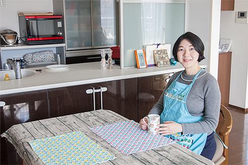 つくりおき食堂さんの『つくりおき食堂』のMy Precious Kitchen