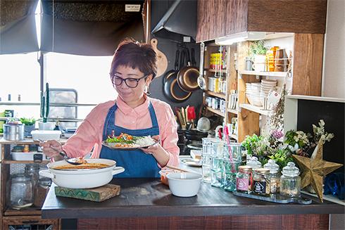 SHIMAさんの『簡単!節約!おしゃレシピ~SHIMAのオウチカフェ~』のMy Precious Kitchen