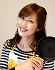 ぱおさんの『ぱおの簡単おうちごはん』のMy Precious Kitchen