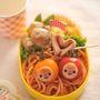 トマトちゃんのお弁当