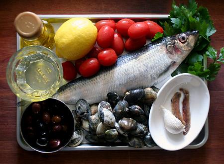 ニシンの栄養、DHAをおいしく食べて賢く☆食べやすい簡単レシピ5選