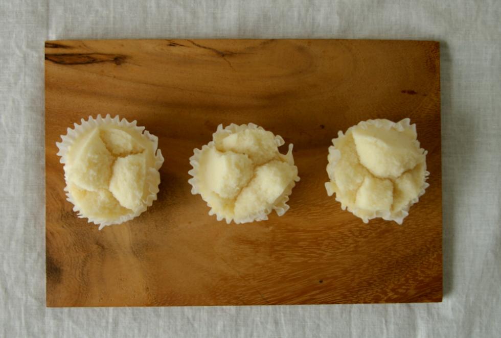米粉 蒸し パン レンジ