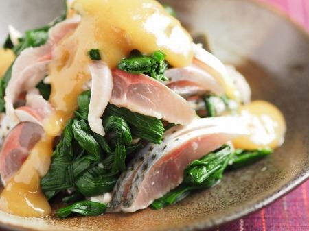 コノシロとにらの辛子酢味噌t08.jpg