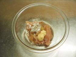 鶏むね肉のガリマヨもやし炒め04.jpg