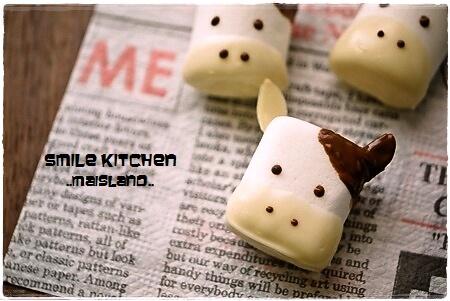 プレゼントに喜ばれる♡女子力の高い「可愛いお菓子」レシピを公開♪