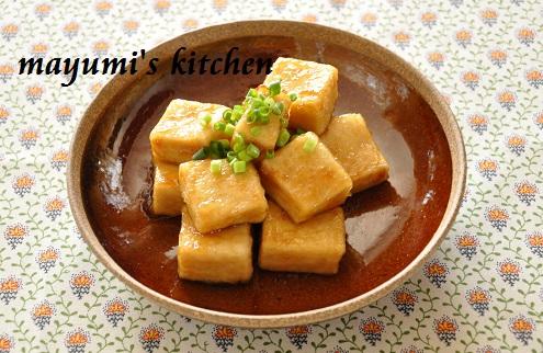 豆腐 煮物 冷凍 高野 「高野豆腐」の離乳食、最初はすりおろして!簡単、便利、高栄養な時期別レシピや冷凍テクも