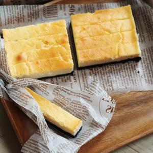 スティックチーズケーキ - おうちで楽しむ♪vivianの手づくりおかずと手仕事 レシピブログ -料理ブログのレシピ満載!