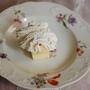 フルーツパーラー風ストロベリーショートケーキ