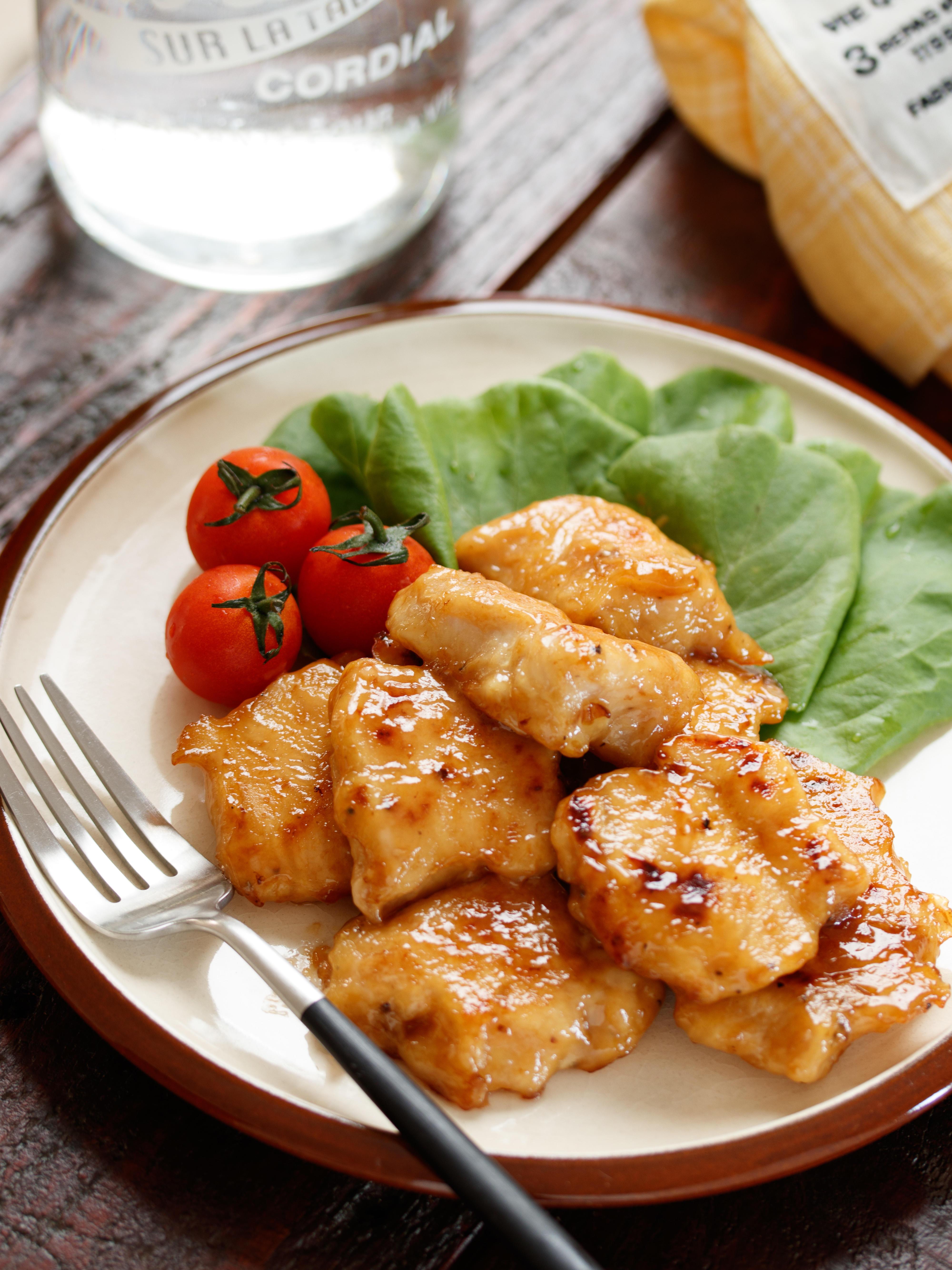 胸 レシピ 鶏 肉 冷凍
