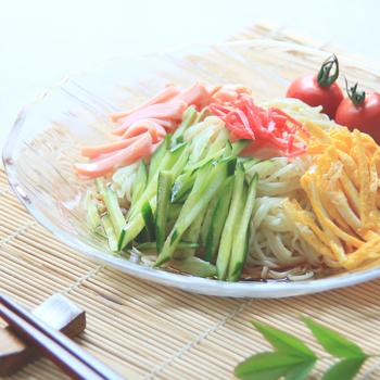 初夏の麺レシピコンテスト|レシピブログ