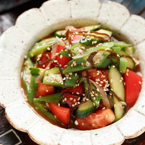 初夏に食べたい!さっぱりレシピ投稿キャンペーン|レシピブログ