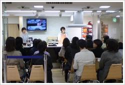 西武キッチンスタジオ