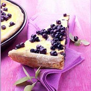 北米産ワイルドブルーベリーを使ったオリジナルレシピを大募集!