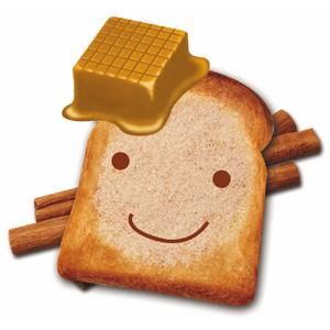 手軽にちょいたし♪ハウスのトースト&ドリンク用スパイス 使い方アイデア大募集