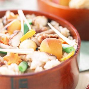 スパイスでお料理上手:スパイスで風味引き立つ!秋を楽しむ和のレシピ