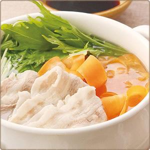 味ぽんで食べる!手軽にカンタン♪3つの食材で作る3点おかず鍋レシピコンテスト