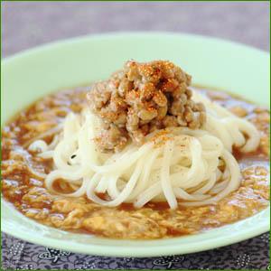 ミツカン新商品お試しイベント「勇気凛りんさんと納豆料理を楽しもう♪」