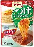 マ・マー つけスパゲティ用ソース 完熟トマト コンソメ仕立て