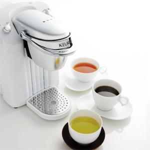 キューリグ ネオトレビエでおいしい一杯☆香り高いコーヒーと楽しむレシピ