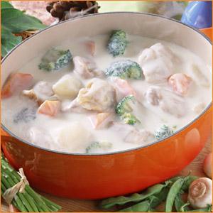 スパイスでお料理上手:冬のごちそう♪あったか煮込み&シチューレシピ