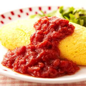 おうちのトマトでカンタン!ヘルシー!彩りバッチリ☆「かけトマ」レシピコンテスト