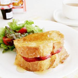 スパイスでお料理上手:一日を楽しくスタート!簡単&ハッピーな朝ごはん