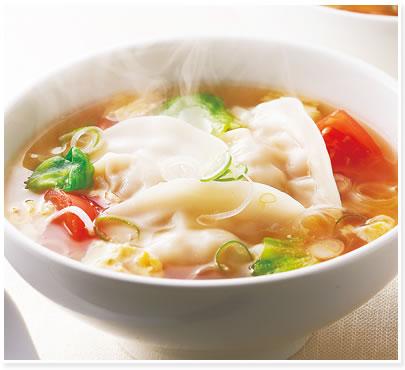 冷凍餃子のおいしいアレンジレシピ10選|おすすめ冷凍餃子5選