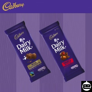 キャドバリーのチョコで手作りに挑戦!バレンタインスイーツレシピ