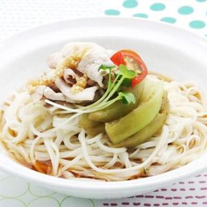 のせる!まぜる!ぶっかける!ミツカン追いがつおつゆを使った「肉×麺」アレンジ麺レシピコンテスト