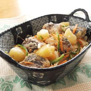 みんなで楽しむ 缶詰・びん詰・レトルト食品☆スピードレシピコンテスト