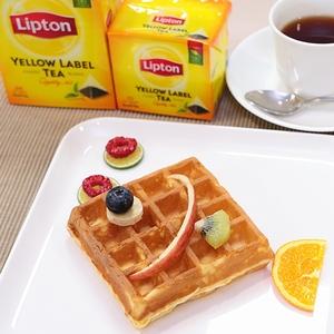 注目の朝食スタイル リプトン「ひらめき朝食」イベント参加レポート