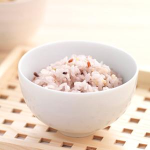 雑穀米とお赤飯にぴったり!自慢のおかずレシピ