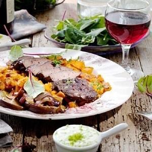 スパイスでお料理上手 秋の食卓で大活躍!わが家で人気の肉料理