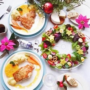 スパイスでお料理上手 年末年始を華やかに彩る!パーティーのごちそうレシピ