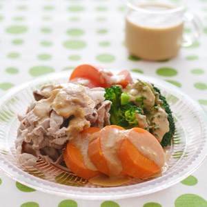 うきうき!米ぬか生活 つきたて米ぬかを使って簡単ヘルシーレシピ
