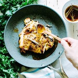 スパイスでお料理上手 スパイスでおいしさ広がる♪かんたん夏レシピ