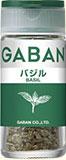 GABANバジル