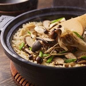 ヤマキだし部「おだしがきいた秋の食材レシピ」