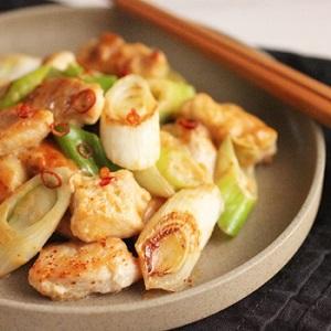 中華だけじゃもったいない!日常料理はオイスターソースで!レシピコンテスト
