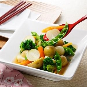ヤマキだし部「ホームパーティーでつかえる♪春の大皿レシピ」