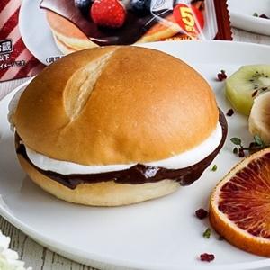 スライス生チョコレートでつくる!かんたん朝食&おやつ