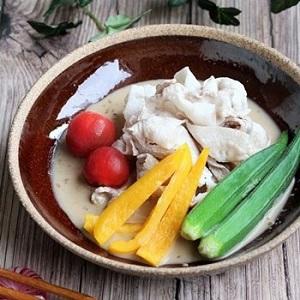 ヤマキだし部「夏野菜をおいしく食べるおだしレシピ」