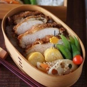 ボーソー米油部「冷めてもおいしい!秋のお弁当おかずレシピ」