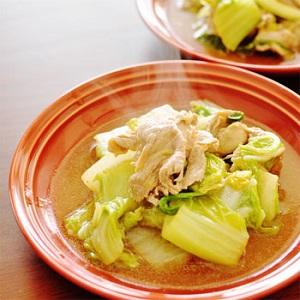 スパイスでお料理上手 あったか料理でカラダぽかぽか♪簡単スパイスレシピ