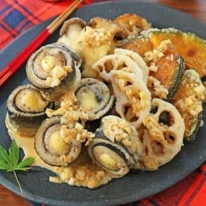 スパイスでお料理上手 秋の旬食材を美味しくいただくレシピ