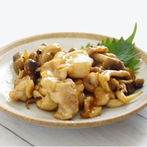 ボーソー米油部「きのこ&旬野菜レシピ」
