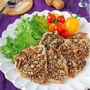 スパイスでお料理上手 使い方いろいろ、ねりスパイス!黒胡椒&ねり梅ペーストで簡単レシピ