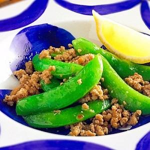 ボーソー米油部「米油でもう一品!副菜レシピ」