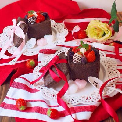 バレンタインレシピコンテスト2019|レシピブログ